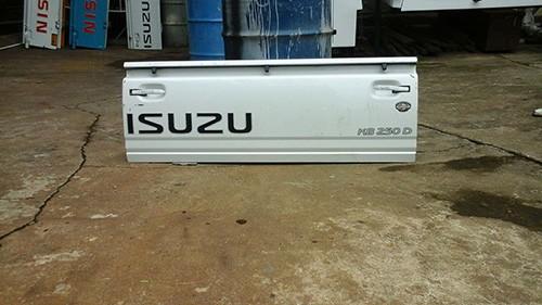 Isuzu Go Big 2006-2012 Tailgate