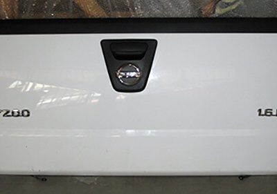 Nissan NP200 Tailgates-2