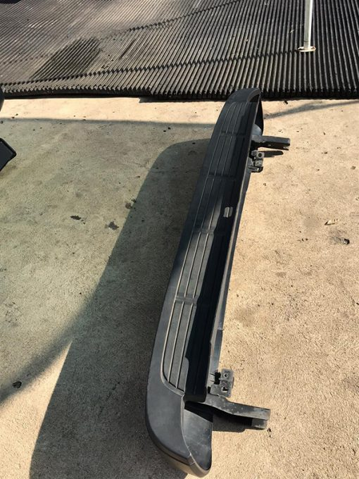 Ranger 2018 T6 Rear Bumpers Only New